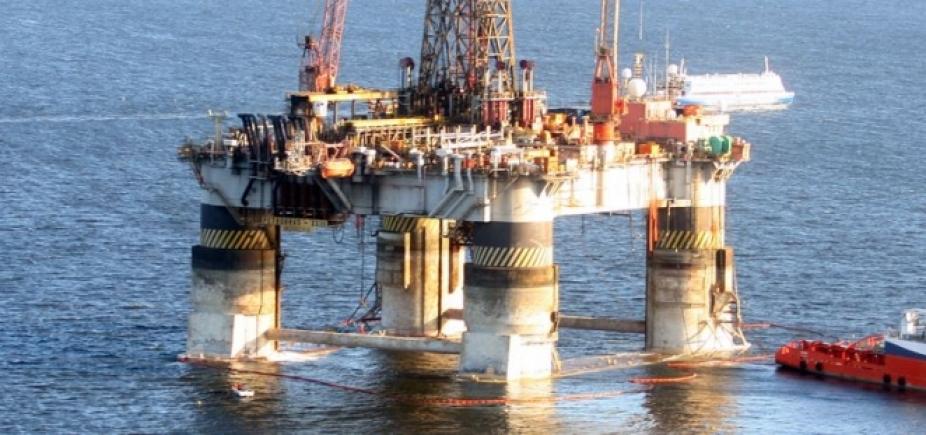 [ANP leiloa 68 blocos de exploração de petróleo e gás natural]
