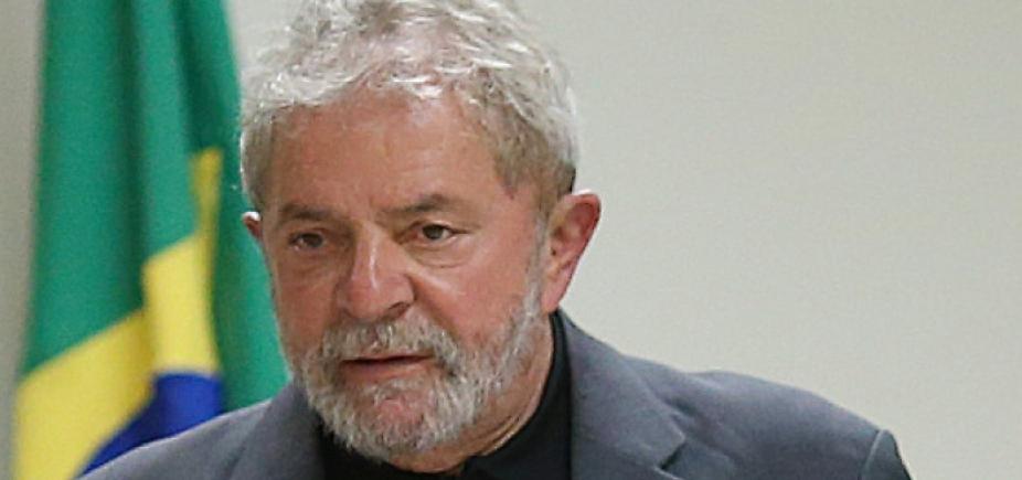 [Equipe de Lula diz que petista pode passar a usar colete à prova de balas]