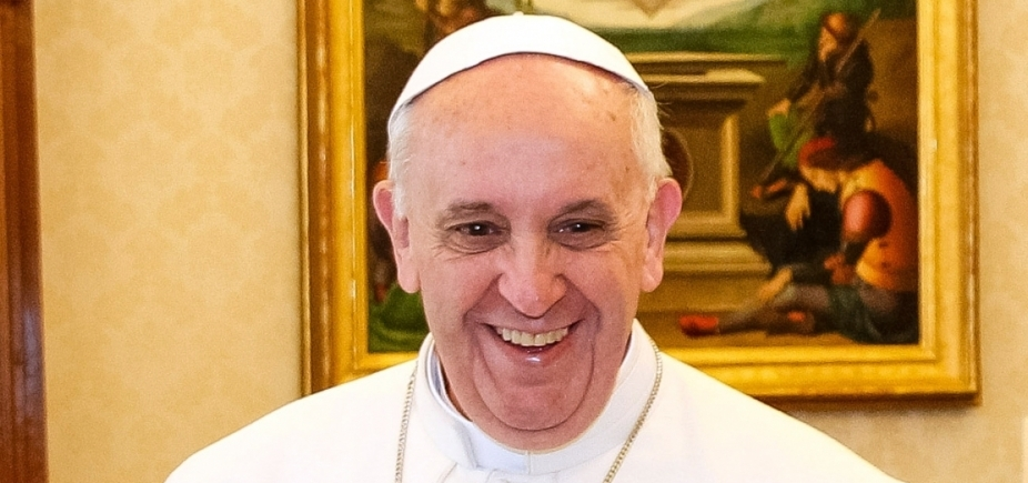 [Papa Francisco diz que inferno não existe]