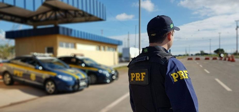 [Polícia Rodoviária Federal inicia Operação Semana Santa em todo o país ]