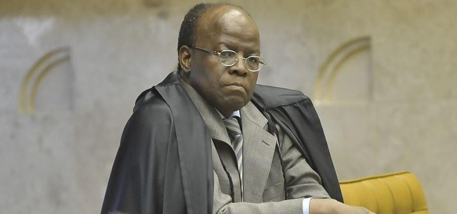 [Joaquim Barbosa ingressará no PSB, acreditam líderes]
