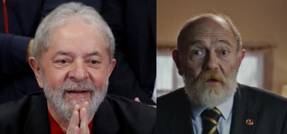 [Há um ano, equipe de Lula notificou Netflix sobre ʹO Mecanismoʹ ]