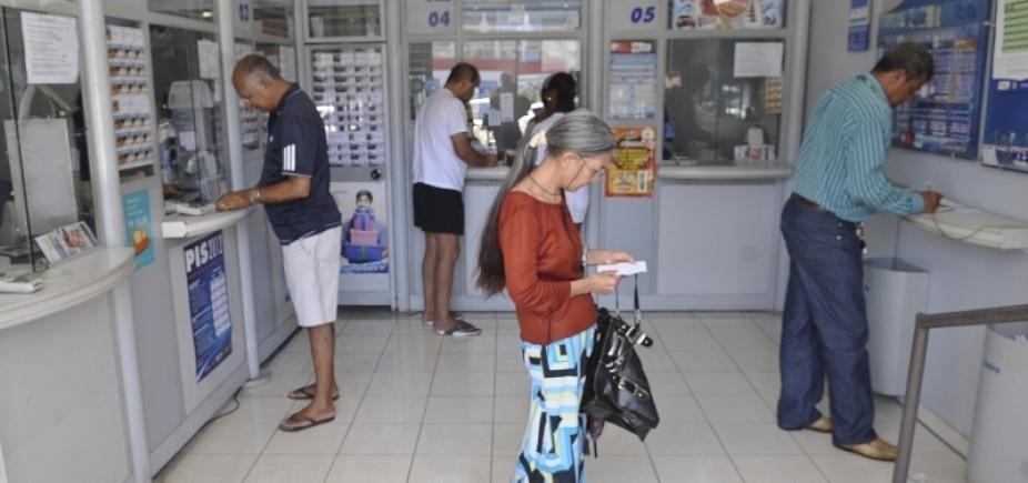 [Mega-Sena: novo sorteio neste sábado pode pagar R$ 35 milhões]