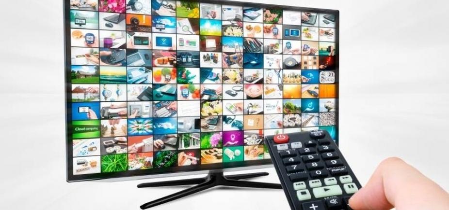 [Número de clientes de TV por Assinatura recua 4% em 12 meses]