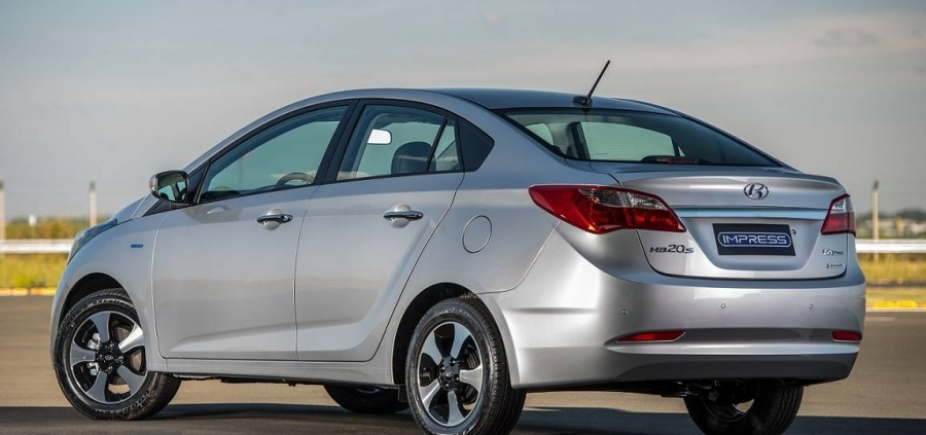 [Hyundai anuncia recall de seus modelos de carro mais vendidos no Brasil ]