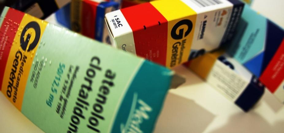 [Reajuste no preço de medicamentos pode ser de até 2,84%]