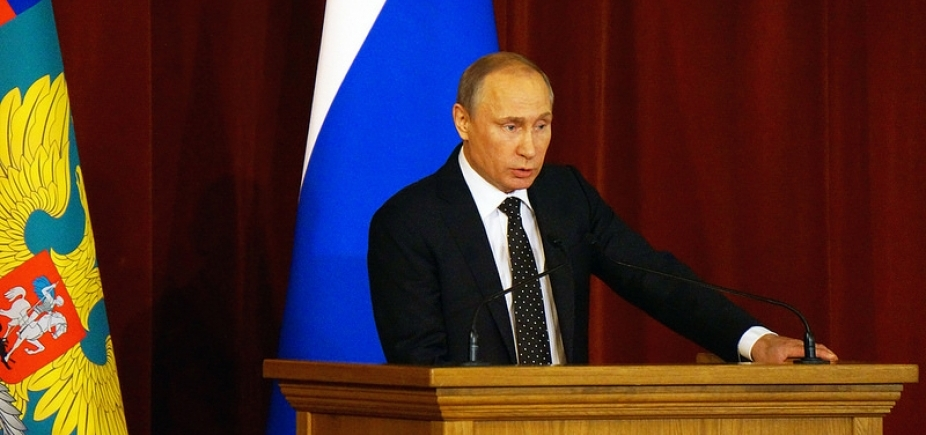 [Rússia anuncia expulsão de diplomatas de diversos países ]