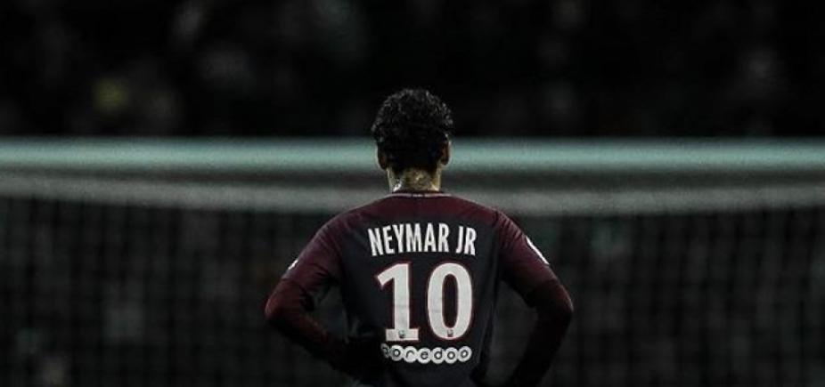 [ʹEle vai voltar em duas ou três semanasʹ, declara técnico do PSG sobre Neymar]