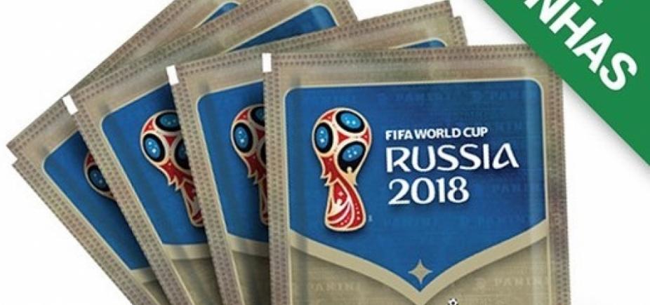 [Homem invade banca em SP e rouba 15 mil figurinhas da Copa do Mundo]