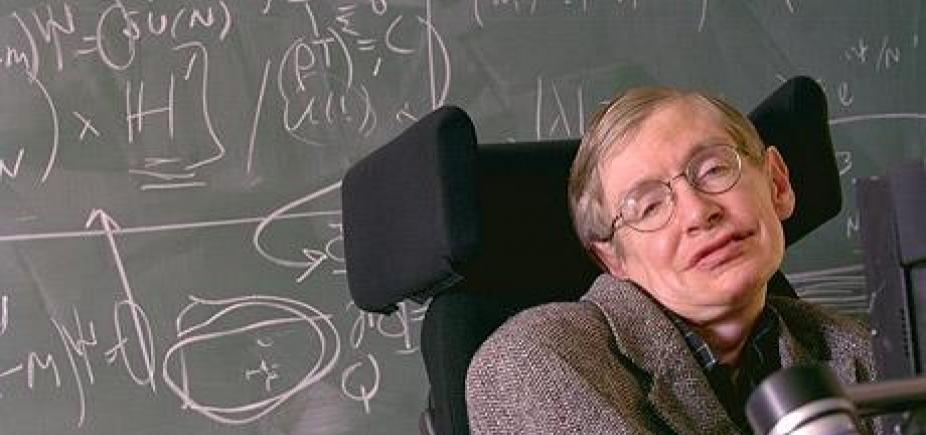[Funeral do cientista Stephen Hawking acontece hoje]
