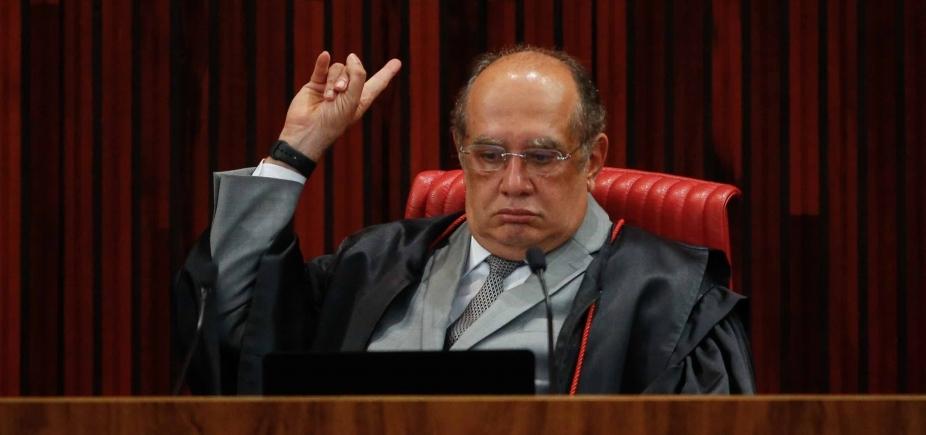 [TSE paga R$ 1 mil a ministros por sessões de menos de 2 minutos]