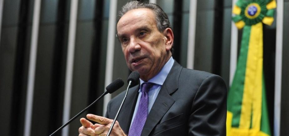 [PF investiga suposto caixa dois para senador Aloysio Nunes]