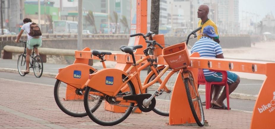 [Bike Salvador retorna às ruas com anuidade bem mais cara; veja]