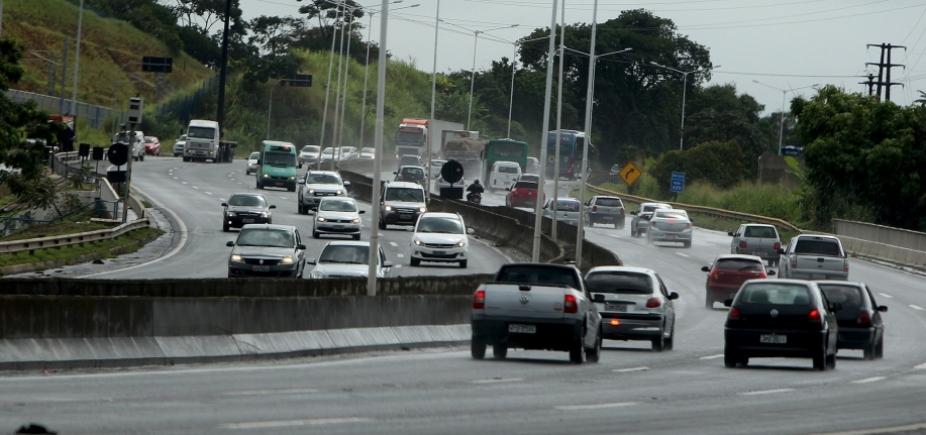 [Feriado tem queda no número de acidentes, mas registra aumento de mortes na BA]