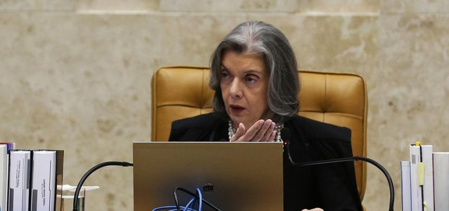 [STF recebe abaixo-assinado que pede prisão de Lula]