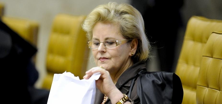[Ministros traçam estratégia para aliviar pressão sobre Rosa Weber ]