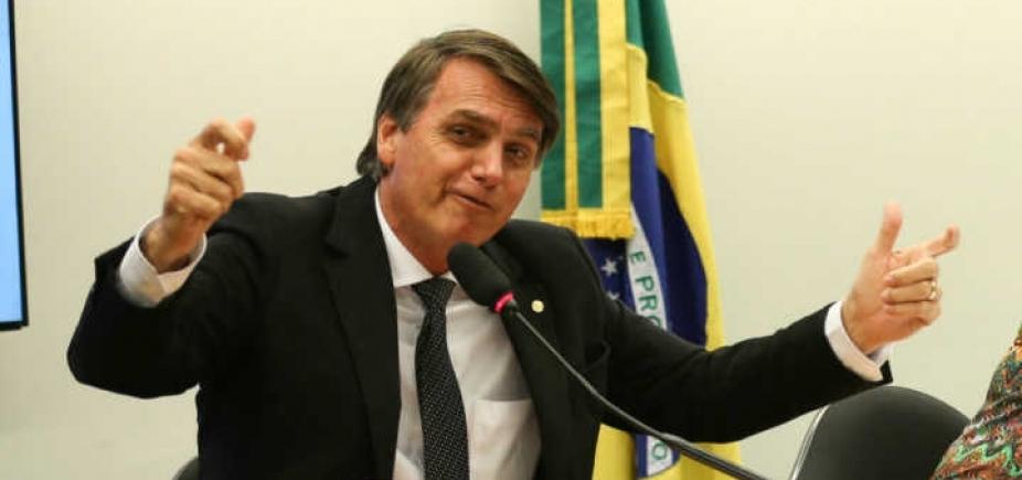 [Após chegada de Bolsonaro, PSL perde sete dirigentes ]