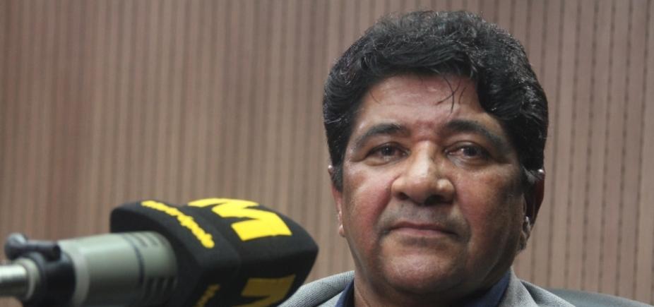 [Ednaldo Rodrigues não vai concorrer à reeleição na FBF]