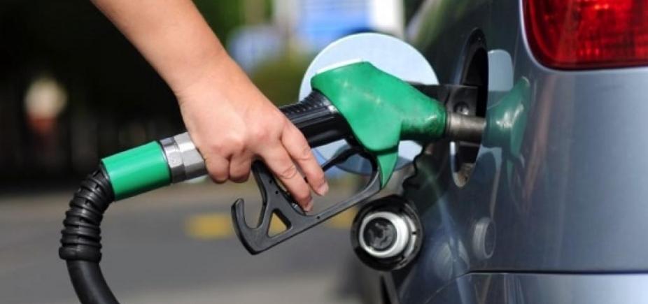 [Preço da gasolina volta a subir e encerra março em R$ 4,20, diz ANP]