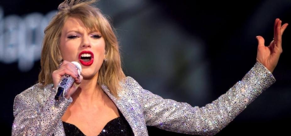 [Stalker que ameaçava Taylor Swift de morte é condenado]
