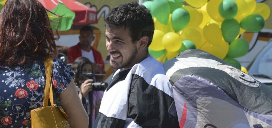 [Pixuleco de Lula será barrado pela PM em protesto no DF]