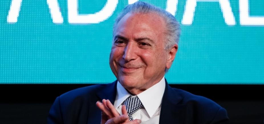 [Temer vai sancionar lei que flexibiliza Voz do Brasil]