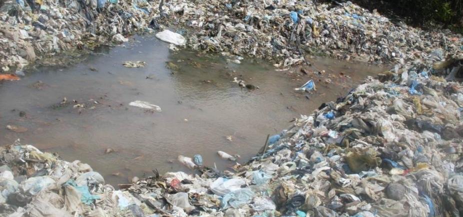 [MP denuncia prefeitura de Cairu por lixão irregular]