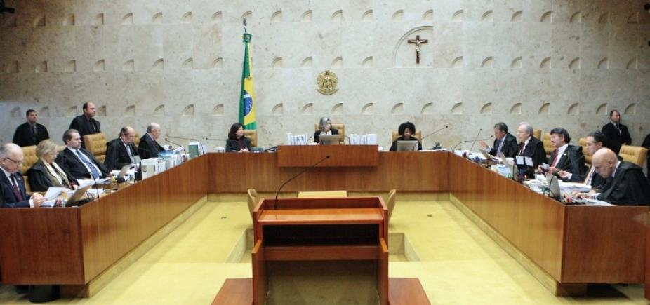[STF julga pedido de Lula para evitar prisão; acompanhe]