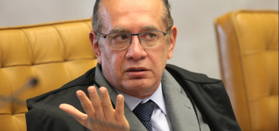 [Gilmar muda entendimento e vota a favor de habeas corpus de Lula]