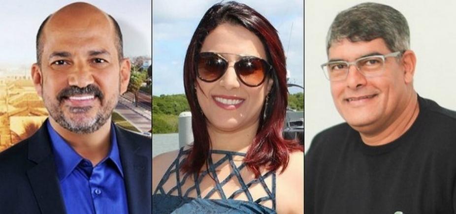 [Justiça permite retorno de prefeitos de Porto Seguro, Eunápolis e Cabrália]