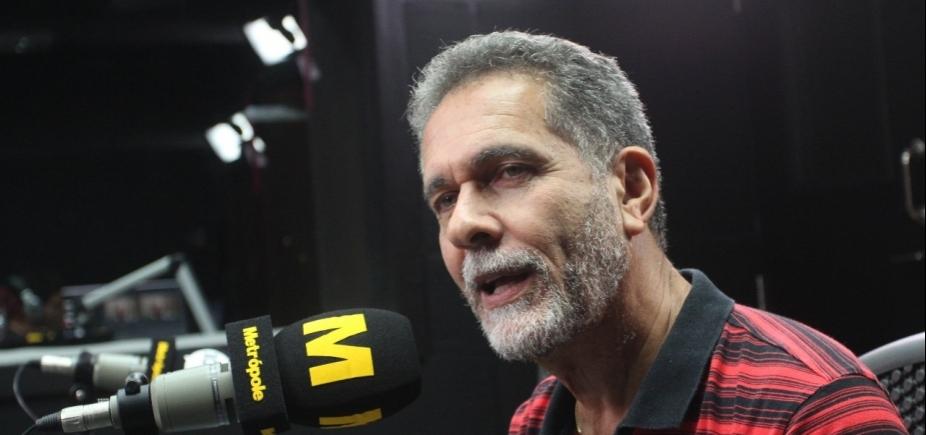 [Presidente revela que auditoria do Vitória está na fase final, mas avisa: ʹNão direi nadaʹ]