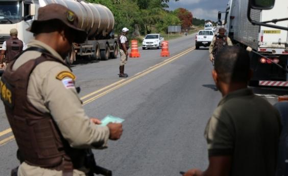 PM reage a abordagem policial e morre após troca de tiros em Feira de Santana