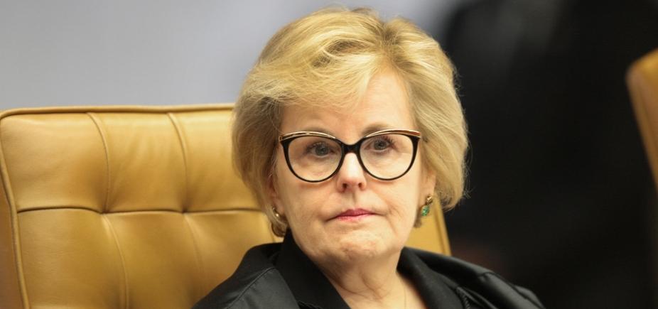 [Decisiva, Rosa Weber vota contra concessão de habeas corpus a Lula]