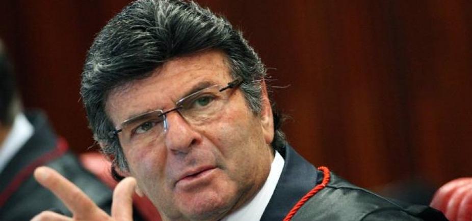 [Luiz Fux vota contra habeas corpus de Lula; placar é de 5x1 contra o petista]