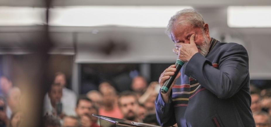 [STF nega habeas corpus e autoriza prisão de Lula; entenda]