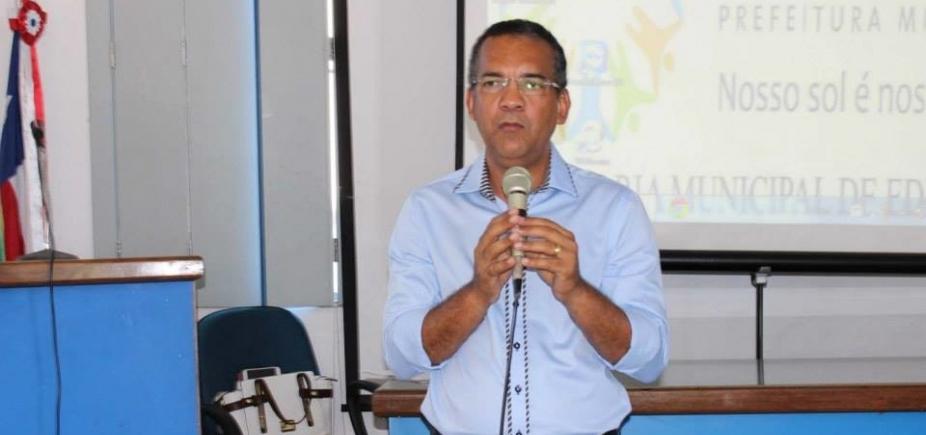 [Prefeitura de Cairu diz não ter sido notificada por MP]