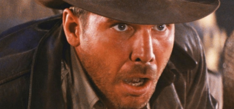 [Indiana Jones pode se tornar mulher, diz Spielberg]