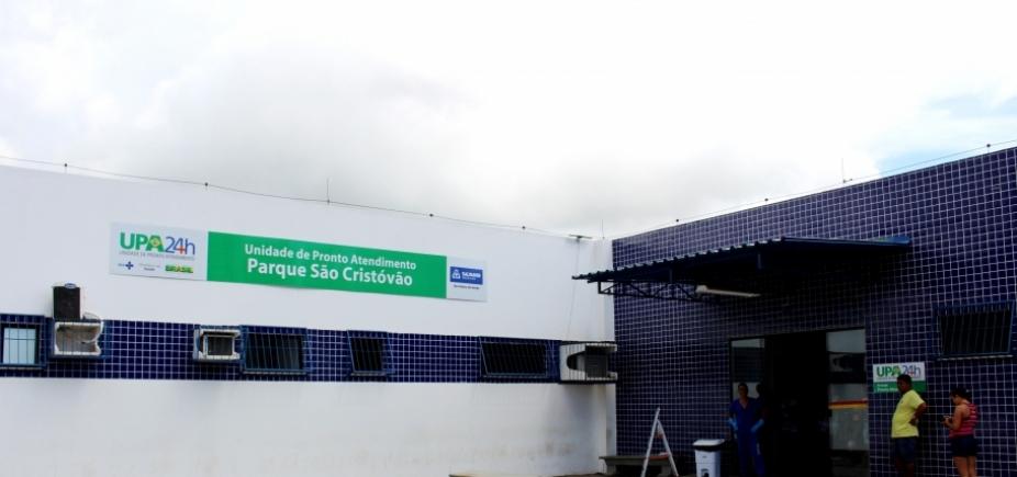 [Parque São Cristóvão terá exames e consultas gratuitas no sábado]