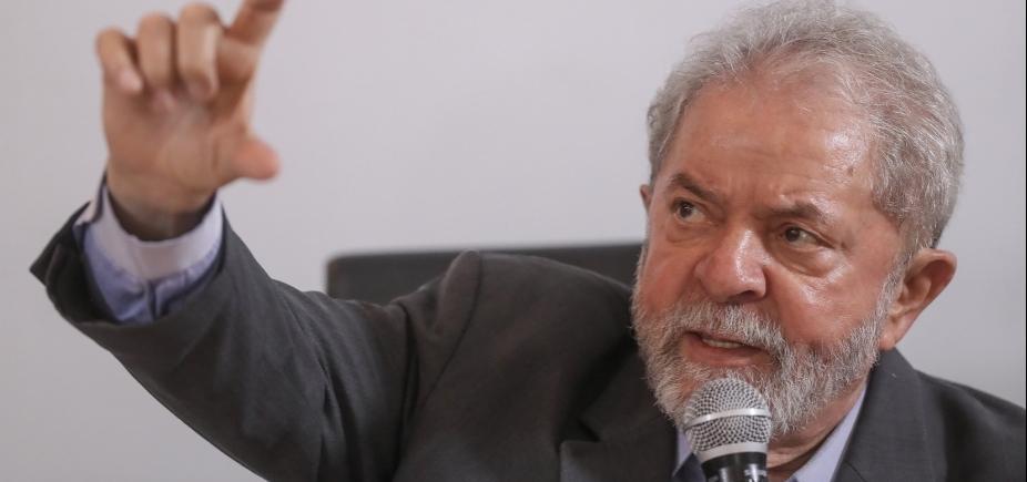 [Polícia Federal prepara cela exclusiva para Lula em Curitiba]