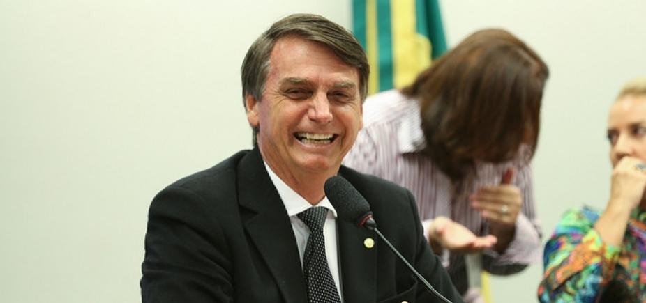 [Bolsonaro diz que Brasil ʹmarcou golʹ, mas que inimigo não foi eliminadoʹ; vídeo]