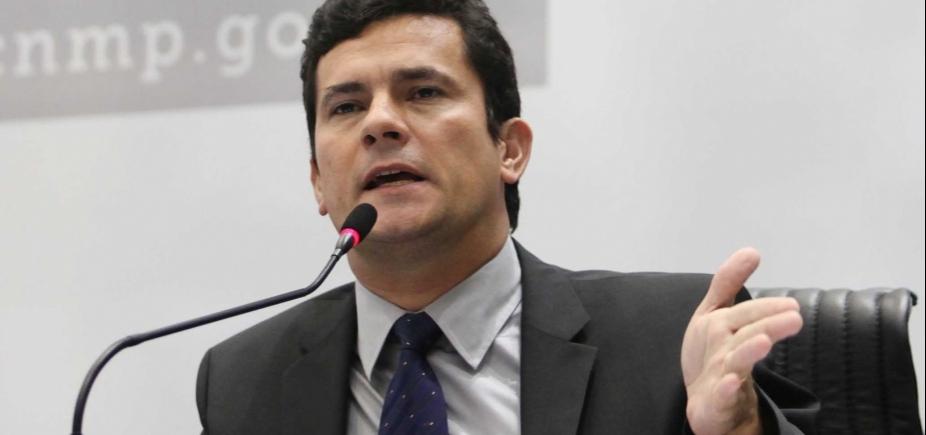 [Moro determina prisão do ex-presidente Lula]