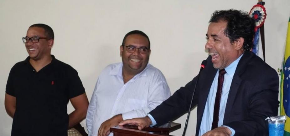 [Adsumus: Justiça decreta nova prisão de Ricardo Machado ]