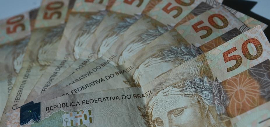 [Depósitos superam saques da poupança em R$ 3,97 bi em março, diz BC]