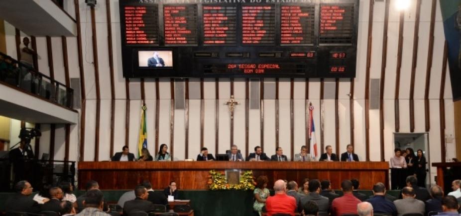 [David Rios troca MDB por PSDB, Uldurico deixa PV e Leur entra no DEM; confira mudanças]