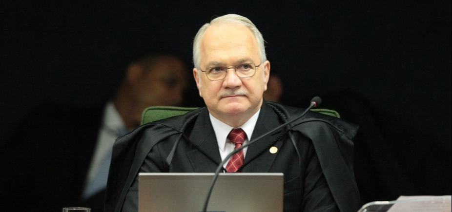 [Fachin nega novo habeas corpus a favor de Lula]