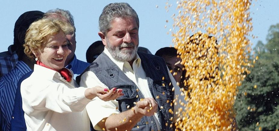 [Lula pretende se entregar amanhã em SP, após missa para Marisa Letícia]