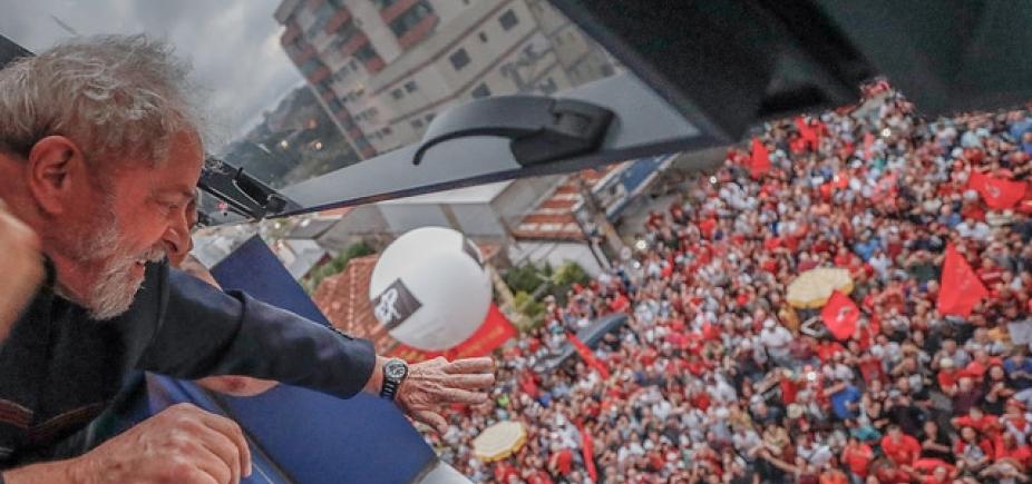 [Tucanos temem que impacto da prisão de Lula fragilize eleição, diz coluna]