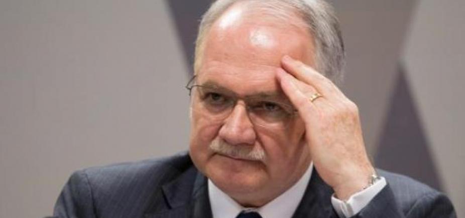 [Ministro Edson Fachin nega novo pedido de Lula para evitar prisão]