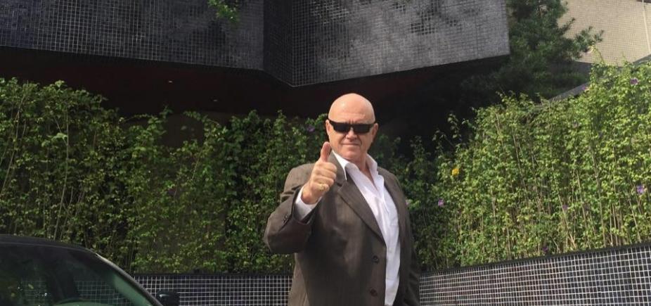 [Oscar Maroni, dono do Bahamas, promete prêmio para quem matar Lula na prisão]