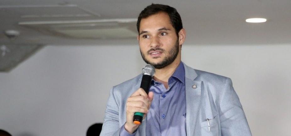 [Vice-presidente do Bahia chama Barradão de ʹsub-estádioʹ]